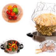 1-Pc-Haute-Qualit-Pliable-Rincer-Vapeur-Souche-Fry-Chef-Fran-ais-Panier-Panier-Magie-Maille_67